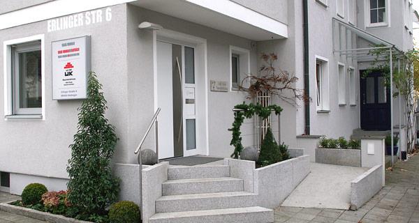 Kraus wohnbau meitingen